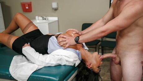 Latina Nurse Photos