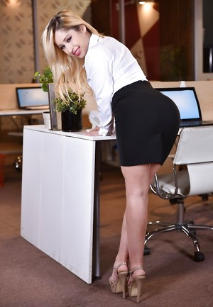 Sex in Office Photos