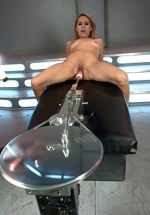 Latina Bondage Photos