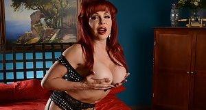 Redhead Latina Photos